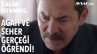Ceren'in İşkencesi Ortaya Çıktı! Agah ve Seher Gerçeği Öğrendi! | Zalim İstanbul 14. Bölüm