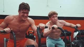 #GETin 2018-19 Princeton Wrestling Pre-season video