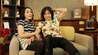 Love Birds - Armand & Dewi Gita (part 5 of 5)
