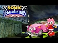 """Sonic SEGA All Stars Racing CHAPTER """"Horror Cup"""" Nintendo Wii Racing Games Videos Games for Kids"""