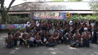 Field Trip To Bandung 7F SMP Labschool Cibubur