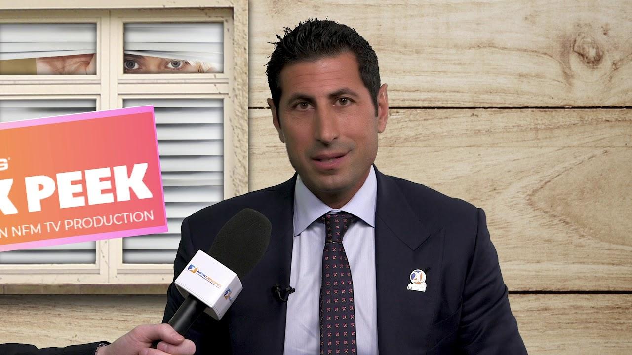 "An NFM TV ""Sneak Peek"" interview with CEO, David Silverman"