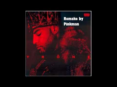 BOOBA - RIDIN' (Instrumental) | Prod. by HC Beats (Pinkman)