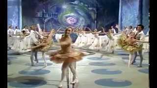Ballett der Deutschen Oper Berlin - Blumenwalzer 1976
