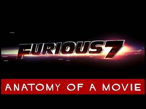 Furious 7 Review (Vin Diesel / Paul Walker / James Wan) | Anatomy of a Movie