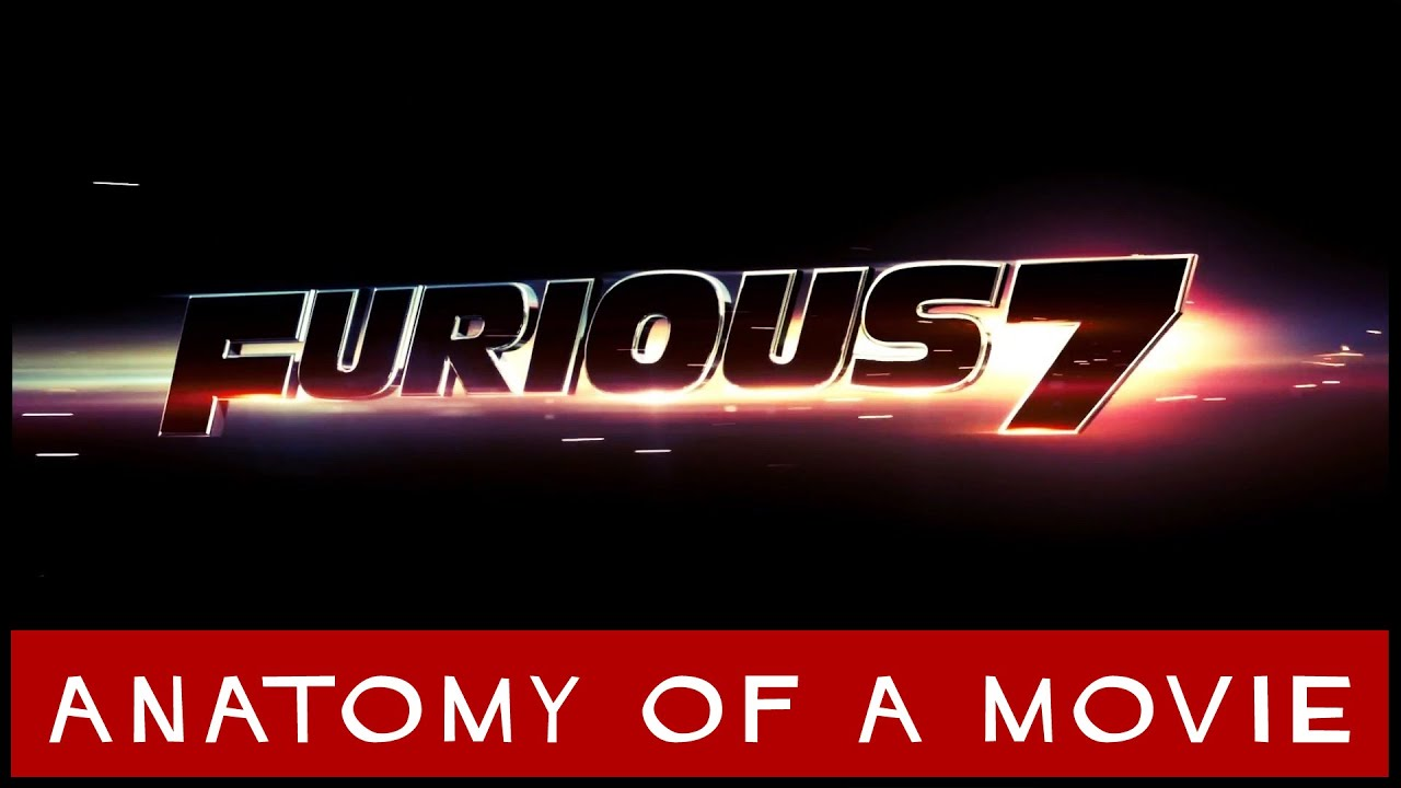 Furious 7 Review Vin Diesel Paul Walker James Wan Anatomy Of A Movie Youtube