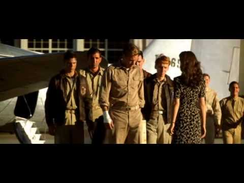 pearl harbour movie ending scene.avi