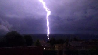Thunder and Lightning highlights 2015