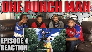 ONE PUNCH MAN SAITAMA VS SONIC EPISODE 4 REACTION/REVIEW THE MODERN NINJA