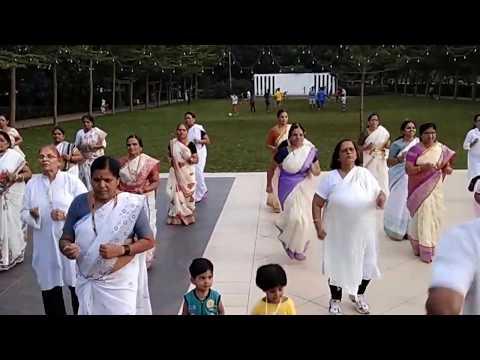 Park Infinia - Senior Citizen Yoga