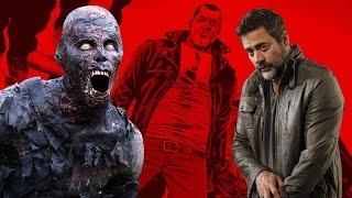 The Walking Dead: Meeting Negan & Lucille