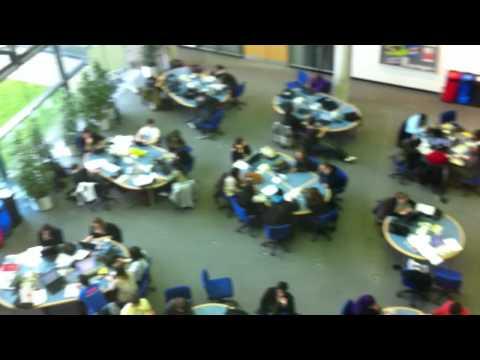 Hertfordshire University loves Spotlight