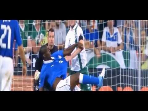 Mario Balotelli Highlight Reel