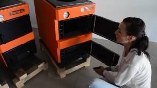 Как выбрать твердотопливный котел для отопления дома?Смотрите наше видео!(Как экономить на отоплении зимой? Как избавиться от многотысячных квитанций за газ? Как перестать мерзнуть..., 2016-05-25T12:45:08.000Z)