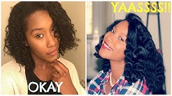4 Seriously Awesome Hair Products That Changed My Hair From Okay To Yasssss!!!
