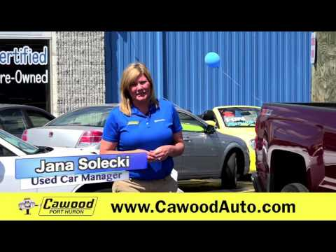 Cawood Used Cars