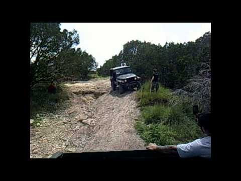 G.A.T.O.R. Greater Austin Toyota Off-Road: Jeep Division