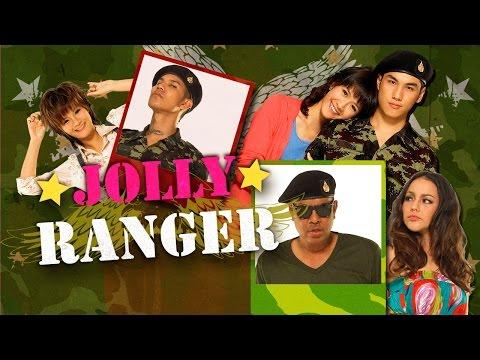 Trailer do filme Jolly Rangers