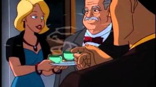 Batman: The Animated Series - 19 Prophecy of Doom HD