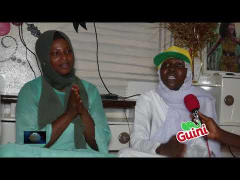 Conakry Nouvelles Ramadan