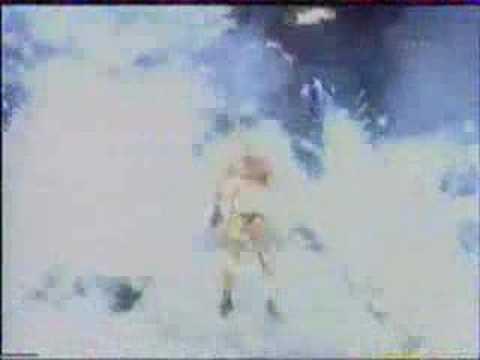 Best Entrance Goldberg WCW