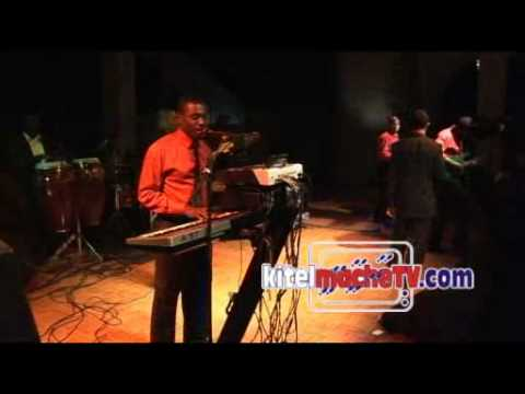 Harmonik, Deception, Live (Kitelmache.net / KitelmacheTV.com)