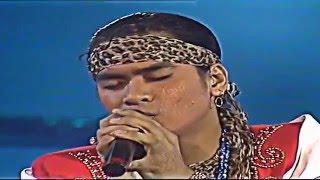 Damasutra   Umpama mimpi dalam mimpi live AJL 1991