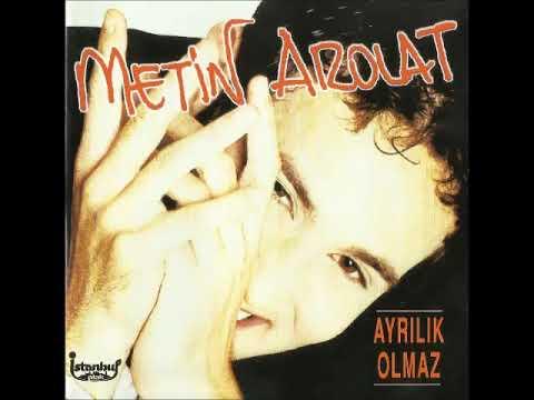 Metin Arolat - Aşk Yakar mp3