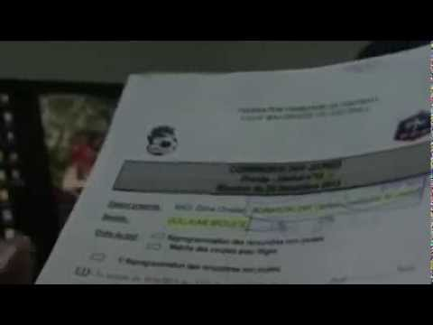 Ligue De Football De Mayotte