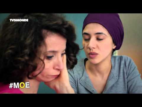 Intégrale MOE / Bruxelles, Paris, Casablanca : mots pour maux