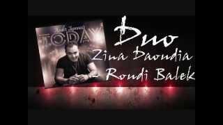Kader japoni 2015 Duo Zina Daoudia - Roudi Balek