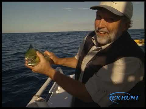 Rex Hunt Fishing Adventures | Series 5 | Special | South West Rocks NSW