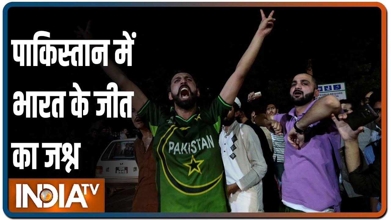 Download Pakistan media praise India's historic win in Gabba