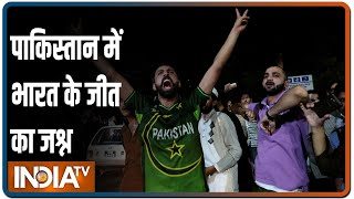 Pakistan media praise India's historic win in Gabba