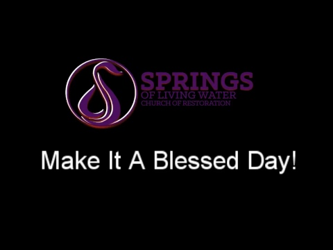 01-14-2018 - Apostolic Impartation Service