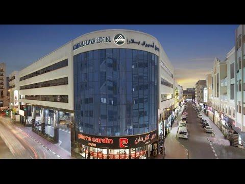 Admiral Plaza Hotel - Dubai Hotels, UAE