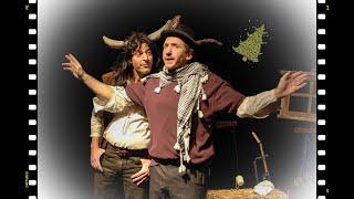 Theeater Mummpitz – Ox und Esel