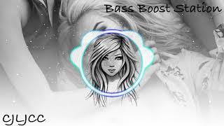 Curious - Hayley Kiyoko (Bass Boosted)