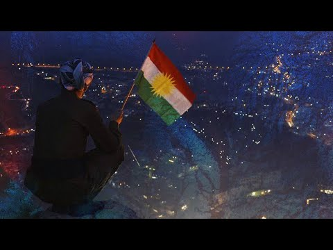"Frontlines   S5 E7: ""What's The Future For Kurdistan?"""