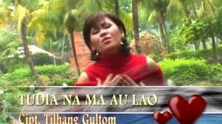 Siska Sianturi - Tudia Nama Au Lao - (Disco Dangdut Batak)