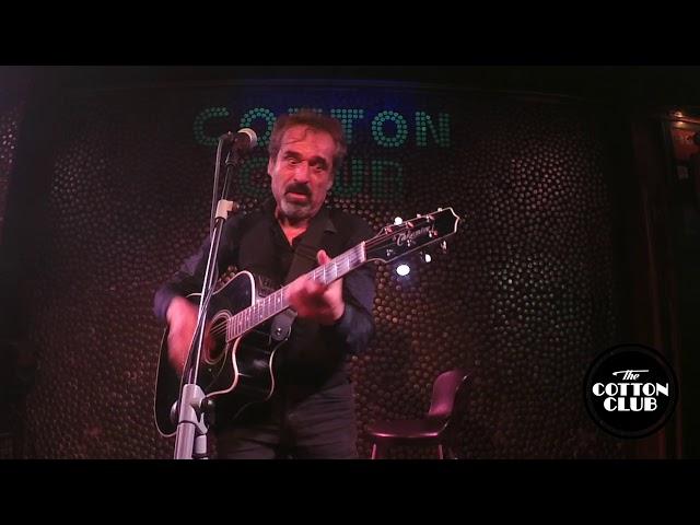Daniel Higienico en directo en Cotton Club Bilbao Esta ronda la pago yo