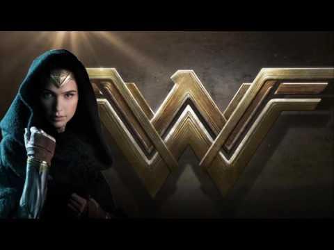 Soundtrack Wonder Woman (2017) - Trailer Music Wonder Woman (Theme Song)