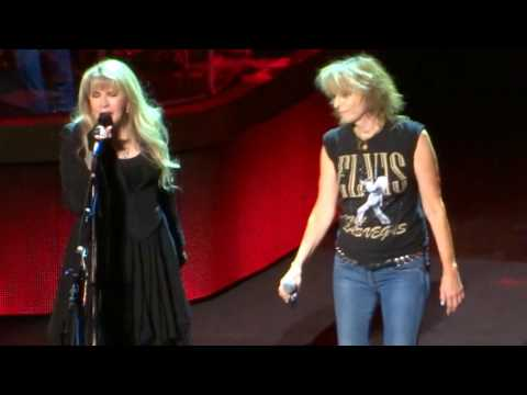 Stevie Nicks Live 2016 =] Stop Draggin' My Heart Around [= Toyota Center :: Oct 29 :: Houston, Tx