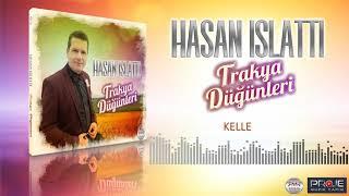 Hasan Islattı  - Trakya Düğünleri  /  Kelle Resimi