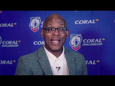 Legends Look Back | Ellery Hanley