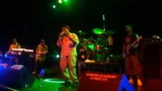 Horace Andy - Man Next Door - Live