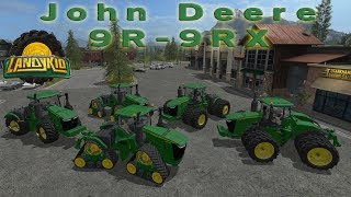"[""family_friendly"", ""farming"", ""simulator"", ""farm"", ""sim"", ""fs"", ""fs15"", ""gameplay"", ""lets"", ""play"", ""landwitchafts"", ""tractor"", ""mods"", ""Mod"", ""maps"", ""map"", ""england"", ""english"", ""(Video"", ""Game)"", ""JCB"", ""xbox"", ""ps4"", ""john"", ""deere"", ""american"", ""for"