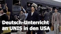 [Apollonian Germ] Deutsch Unterricht an meiner Uni in den USA ist reine Propaganda