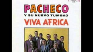 Johnny Pacheco y Monguito - A Moron