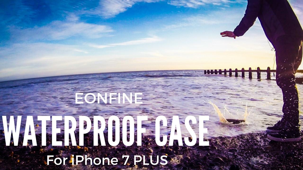 eonfine iphone 7 plus case